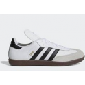 Adidas Samba Classic J (WHT)