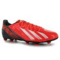 Adidas F10 TRX FG (INFRED)