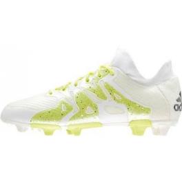 Adidas X 15.1 FG/AG W (WHT)
