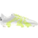 Adidas X 15.2 FG/AG W (WHT)