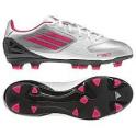 Adidas F10 TRX FG W (SILPNK)