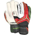 Reusch Receptor RG Finger Support Junior (RED)