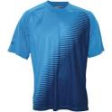 Vizari Turin Short Sleeve GK Jersey (BLU)