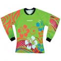 Reusch Maui GK Jersey (GRN)