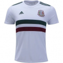 Adidas Mexico Away JSY (WC18)