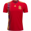 Adidas Spain Home JSY (WC18)
