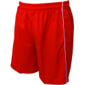 Vizari Dynamo Short Youth (RED)
