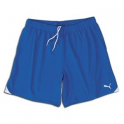 Puma Powercat 5.10 Short Womens (BLU)