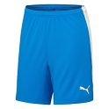 Puma Pitch Womens Short (BLU)
