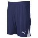 Puma Shorts w/o Inner Slip (NVY)