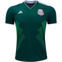 Adidas Mexico Home JSY (WC18)
