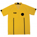 Ref Gear Economy Referee Jersey S/S (YEL)
