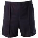 Ref Gear Referee Shorts (BLK)
