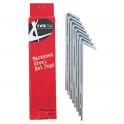 Kwik Goal Steel Net Pegs