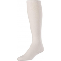 TCK Sports Liner Sock (WHT)