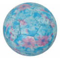 Vizari Freesia Soccer Ball (BLU)