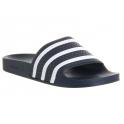 Adidas Adilette Slide (BLU)