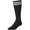 TCK 3 Stripe Premier Sock (BLK)