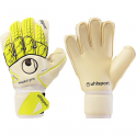 Uhlsport Absolutgrip Bionik+ (WHTYEL)