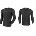 Reusch CS 3/4 Undershirt Padded Pro (BLK)
