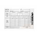 Kwik Goal Referee Score Sheets (25Count)