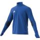 Adidas Tiro 17 Training Top (BLU)