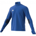 Adidas Tiro 17 Training Top (BLU)