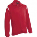 Vizari Cambria Warm Up Jacket Youth (RED)