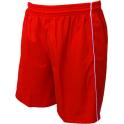 Vizari Dynamo Short (Red)