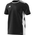 Adidas Entrada 18 Jersey (BLK)