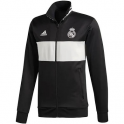 Adidas Real Madrid 3S Track Jacket (1819)