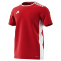 Adidas Entrada 18 Jersey (RED)