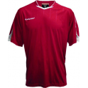 Adidas Geneva Embossed Jersey Youth (RED)
