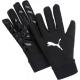Puma Filed Player Gloves (BLK)