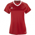Adidas Tiro 17 Jersey Women's (RED)