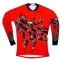 Reusch Arachnid Pro-Fit (RED)