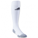 Adidas Copa Zone Cushion Sock (WHTWHT)