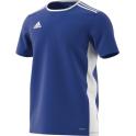 Adidas Entrada 18 Jersey (BLU)