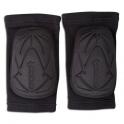 Reusch Knee Protector Deluxe (BLK)