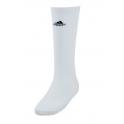 Adidas Soccer Liner Sock (WHT)