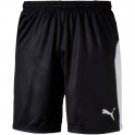 Puma Liga Shorts Jr (BLK)