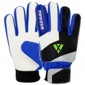 Vizari Junior Keeper Glove (BLU)