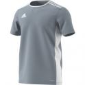Adidas Entrada 18 Jersey (GRY)