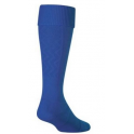 Twin City Premier Soccer Sock (BLU)