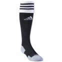 Adidas Copa Zone Cushion Sock (BLKWHT)