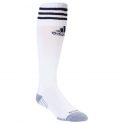 Adidas Copa Zone Cushion Sock (WHTBLK)