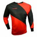 Reusch Prisma GK Jersey (RED)