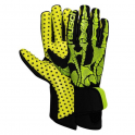 Reusch Pure Contact X-Ray G3 Speedbump (BLKGRN)