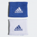 Adidas Interval Reversible Wrist Band (BLUWHT)