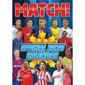 Match Official 2020 Calendar (2020)